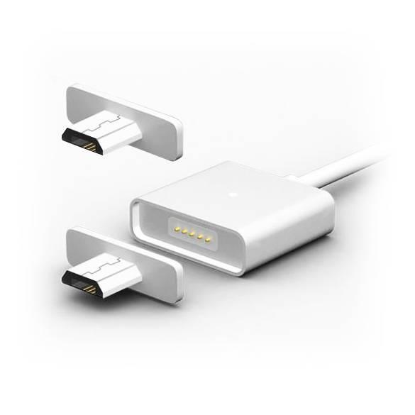 Câble chargeur adsorption Magnetique po